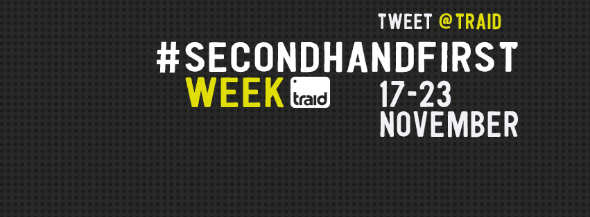 SecondhandFirst Week